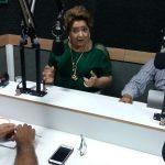 Sandra Rosado diz que tentará voltar à Câmara Federal em 2018