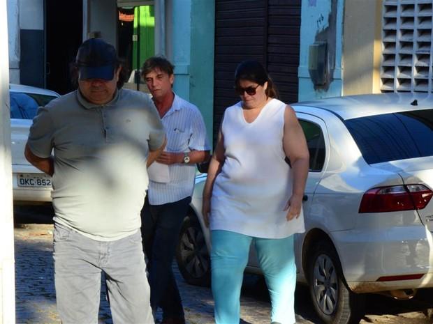 (Foto: Ana Silva/Tribuna do Norte).