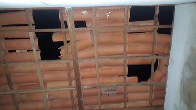 Criminosos invadem casa pelo teto e matam morador na zona rural de Mossoró