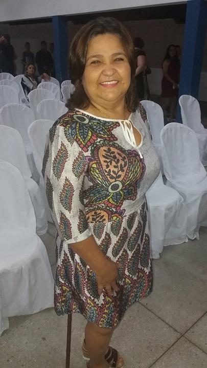 Muito bom rever a querida Raimunda Ferreira Freire prestigiando a amiga Vilmaci Viana.