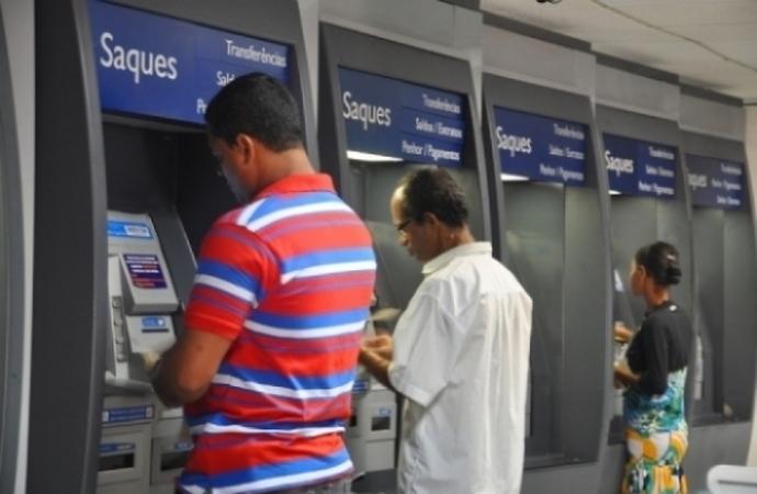 Governo do Estado divulga datas de pagamento dos servidores públicos
