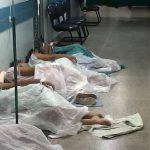 Falhas em hospitais são a segunda causa de morte no país