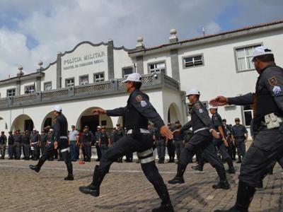 Policia Militar RN