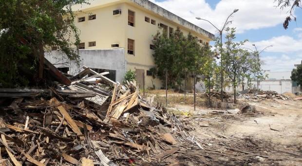 Presidente da Câmara pede apoio do MPRN para reaver situação do Hospital Duarte Filho