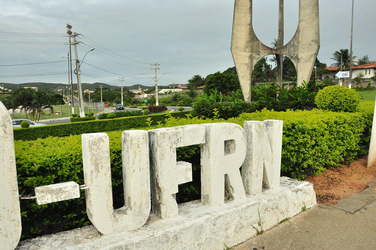 UFRN abre inscrições de concurso para professores