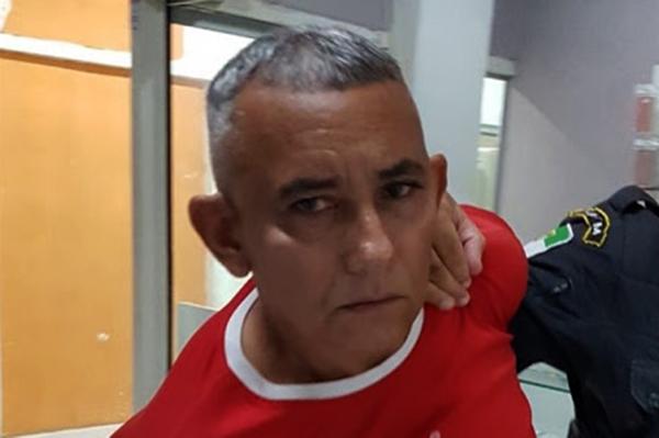 Mototaxista é preso acusado de abusar de criança dentro do Estação Shopping