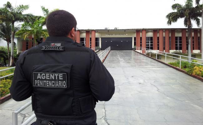 Governo do RN convoca candidatos para prova objetiva do Curso de Formação de Agente Penitenciário