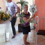 Amigos promovem Bingo para ajudar a Tia Lurdinha no tratamento contra o câncer