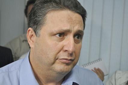 Justiça impede saída de Garotinho de presídio para depor