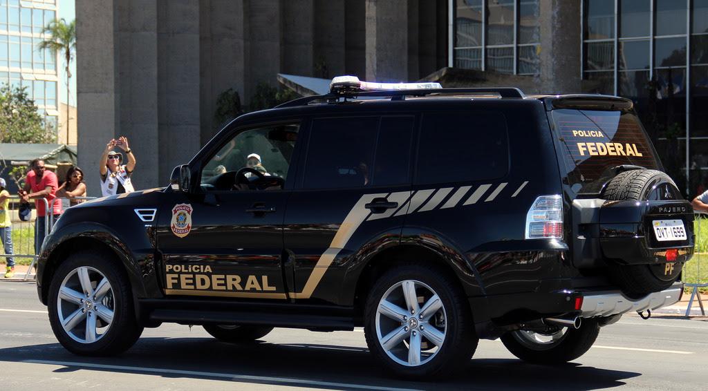 Polícia Federal realiza operação contra fraudes no ENEM