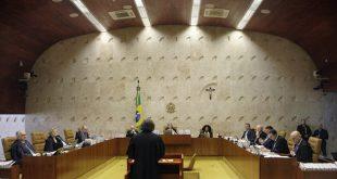 Barroso recorreu aos elementos de prova anexados à denúncia para defender o trabalho da PGR. Foto: Felipe Pontes.