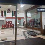 Quadrilha invade Partage Shopping Mossoró e rouba loja de joias