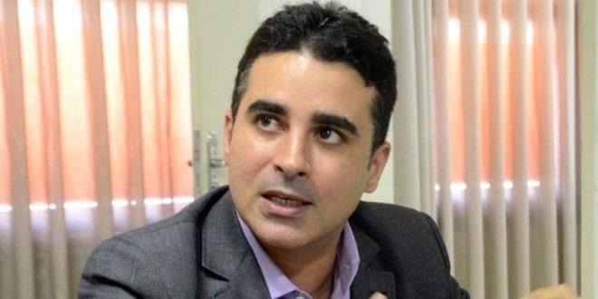 Francisco José Júnior é condenado por desvio de recursos da Câmara de Mossoró