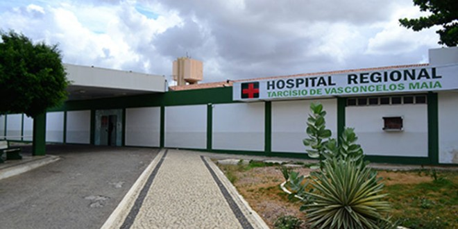 Homem baleado na Favela do Velho morre no Hospital Tarcísio Maia