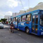 Ônibus funcionarão em horário especial no Dia de Santa Luzia