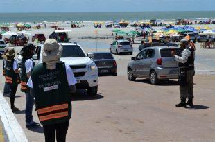 As ações de cooperação estão prevista para serem empregadas no litoral potiguar até o dia 18 de fevereiro de 2018.