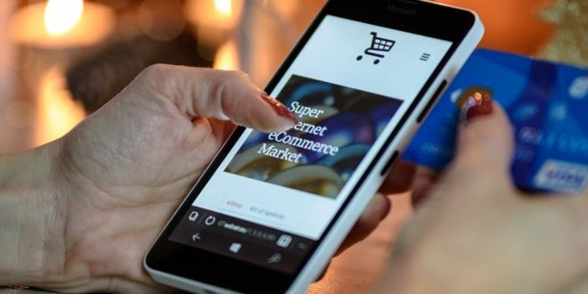 Comércio eletrônico espera faturar mais de R$ 8 bilhões no Natal