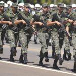 Cinco militares do Exército são condenados por desvio de R$ 11 milhões