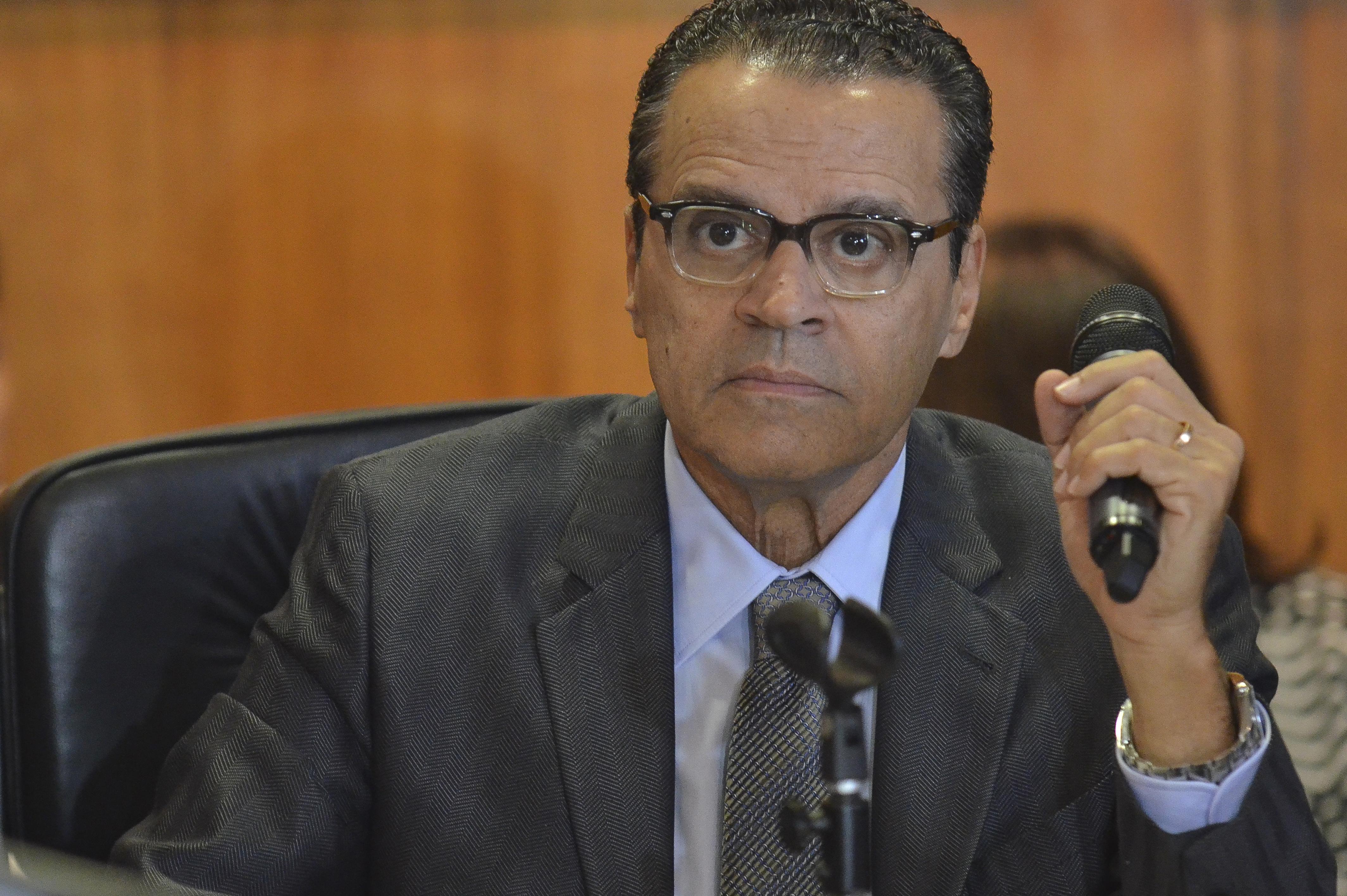 MPF denuncia Henrique Eduardo Alves por lavagem de dinheiro em obra no RJ