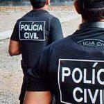 Polícia Civil participa de operação nacional e prende 30 suspeitos por diversos