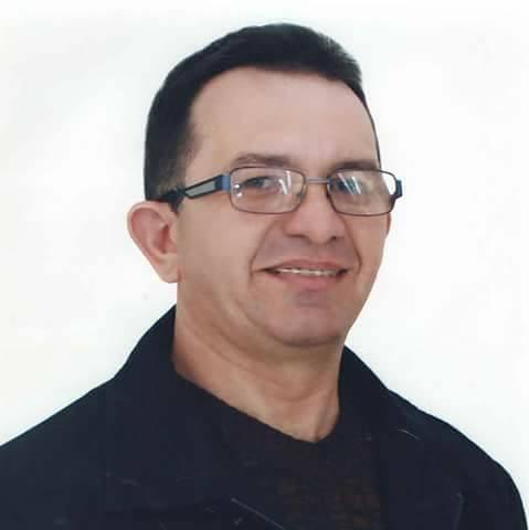 Aniversariante vip do dia o professor Marcos Roberto Fernandes Gurgel para quem desejamos saúde e paz!