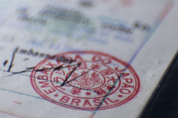 Facilidade diminuirá de 40 dias para, no máximo, três, o processo de solicitação e emissão de vistos para turistas japoneses. Foto: Roberto Castro/MTur
