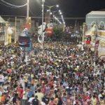 MPRN recomenda cancelamento de  Carnaval em Areia Branca, Grossos e Tibau