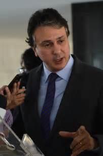 Camilo Santana governador Ceará