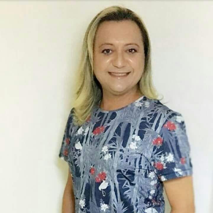 Meu querido e amado amigo Dodó Brasil, o dono das tardes animadas da FM Boas Novas em Felipe Guerra. O Furacão loiro das rádios!