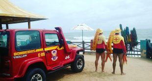 Guarda-vidas-atuam-nas-praias-do-Litoral