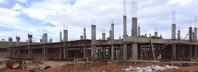 Governo do RN assina contrato para investimento de R$13 milhões em manutenção, reformas e construção de escolas