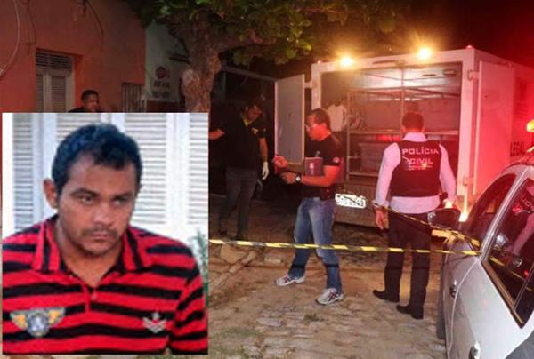 Este foi o quarto homicídio em Mossoró em menos de 48 horas.