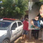 Jovem é morto a tiros no bairro Belo Horizonte