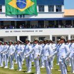 Marinha abre inscrições para 90 vagas temporárias