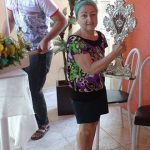 Ex-professora de português Tia Lurdinha morre, após lutar anos contra o câncer