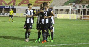 No primeiro turno, o ABC goleou o tricolor mossoroense por 7 a 0. Foto: César Filho