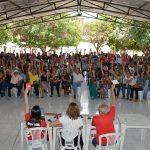 Professores da UERN vão decidir movimento grevista na sexta-feira (23)