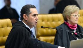Barroso STF TSe