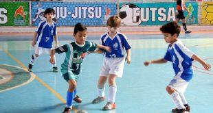 O calendário de competições dos VII JUVERNs começa no dia 17 de maio com a realização das regionais e vai até 2 de junho.