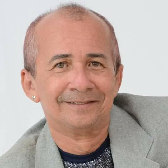 O colunista Cesimar Oliveira recebe na AABB de Umarizal próximo dia 10 em sua noite especial, a Noite do Guerreiro (Foto: Célio Duarte).
