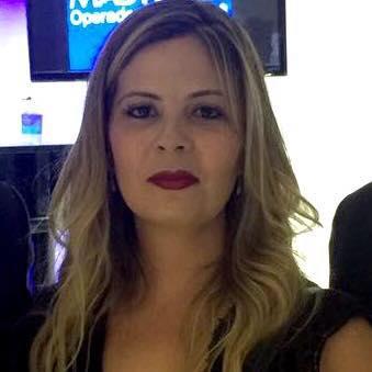 A lady da Masterop Operadora Turística, Ana Carolina Feitosa, recebe em Maceió, agentes de viagens de todo o Nordeste para mais um Workshop.