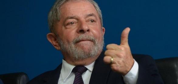 Pesquisa FIERN: Lula disparado na preferência dos potiguares