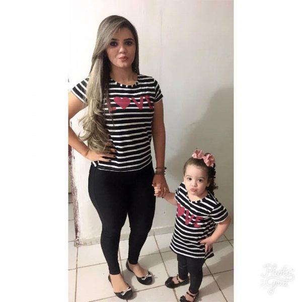 A aniversariante do dia 05/02, é a amiga Marla pontes no click com sua filha fofa, Luara Rêgo. Muitas felicidades!