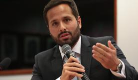 Marcelo Calero, ex-ministro da Cultura José Cruz/Arquivo/Agência Brasil