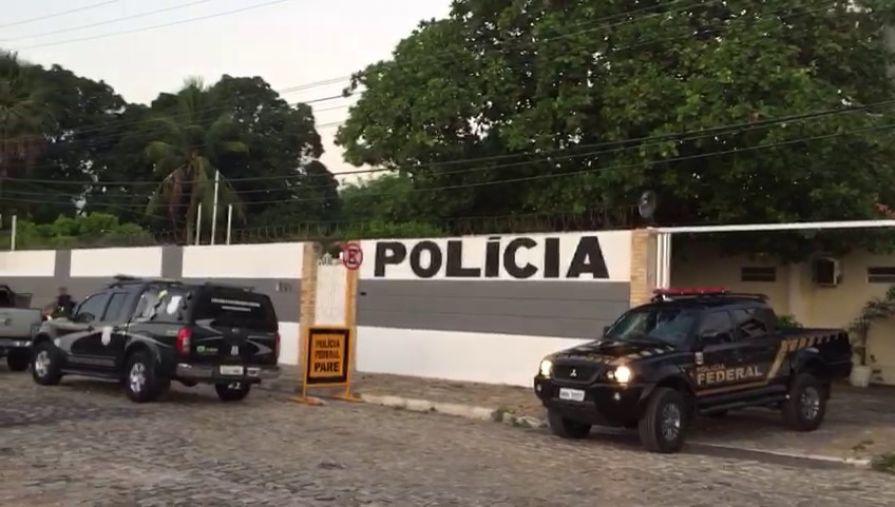 Polícia Federal Mossoró