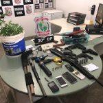 Trio que fabricava armas para facção criminosa é preso no Ceará