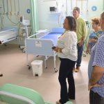 Hospital em Mossoró tem 20 leitos de UTI vazios por falta de credenciamento com o SUS