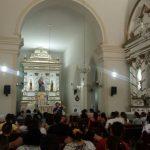 Professor da UFERSA ministra formação da Campanha da Fraternidade em Campo Grande, RN