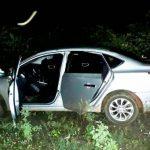 PM recupera carro roubado de professora na zona rural de Mossoró
