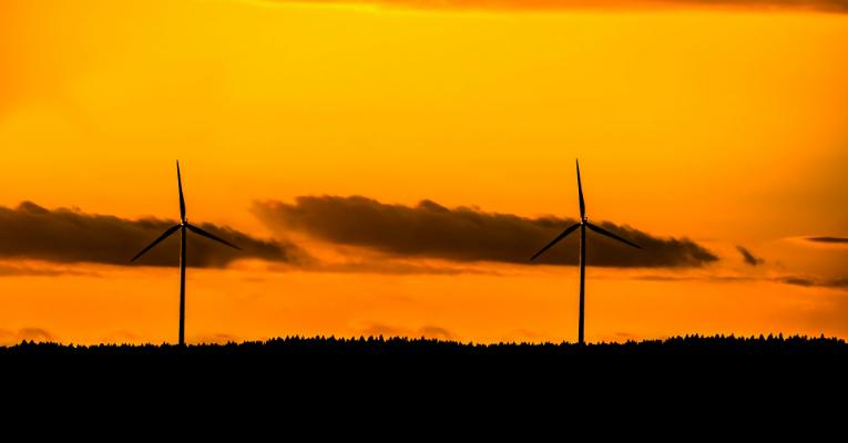 País ultrapassa o Canadá no levantamento da Global Wind Energy Council